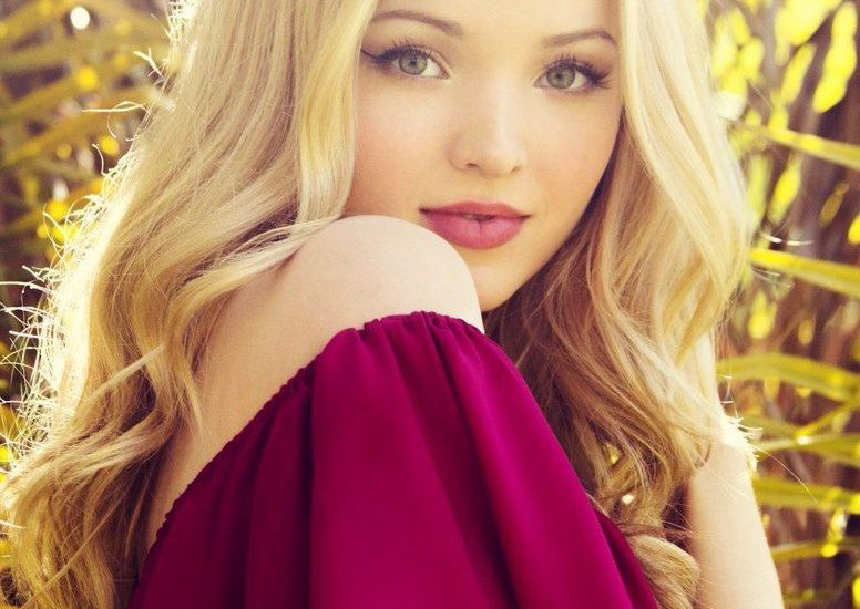 dove cameron before plastic surgery